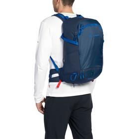 VAUDE Wizard 30+4 Backpack fjord blue